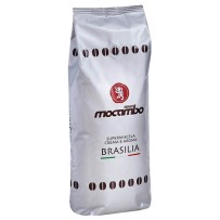 Mocambo Brasilia Crema e Aroma, 1000g v zrnju