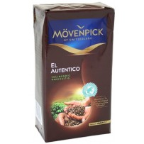 Mövenpick® El Autentico, 500g mleta