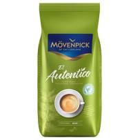 Mövenpick® El Autentico Caffè Crema, 1000g v zrnju