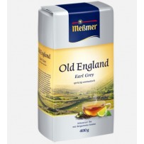 Messmer, Earl Grey Old England, 400 g