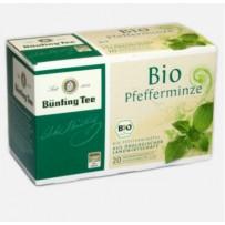 Bünting Tee BIO PEPERMINT