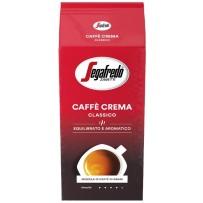 Segafredo Caffe Crema Classico, 1000g