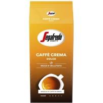 Segafredo Caffe Crema Dolce, 1000g