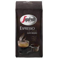 Segafredo Espresso Casa, 1000g
