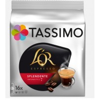 Tassimo L'OR Espresso Splendente