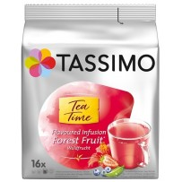Tassimo Tea Time Forest Fruit