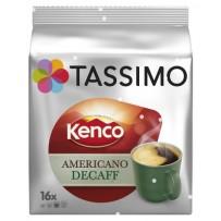 Tassimo Kenco Americano, brezkofeinska