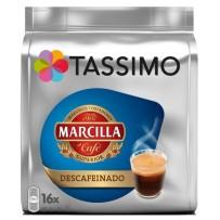 Tassimo Marcilla brezkofeinska
