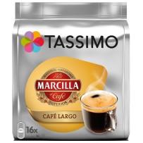 Tassimo Marcilla Café Largo