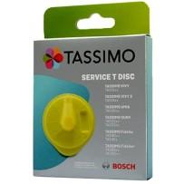 Bosch Service T DISC Disk za čiščenje Rumena za Tassimo naprave